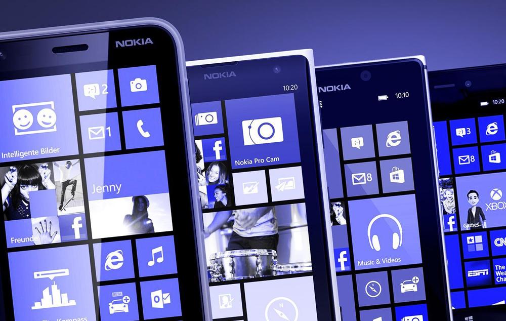 Windows Phone 8.1 Release Date