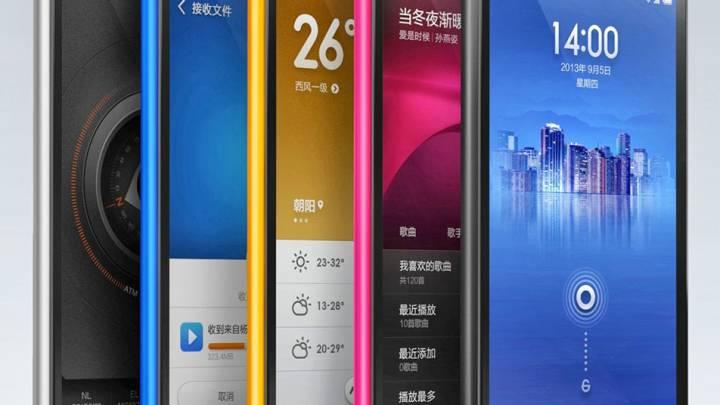 Samsung Vs. Xiaomi Smartphone Sales