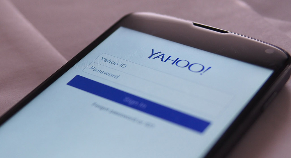 Yahoo Do Not Track Feature