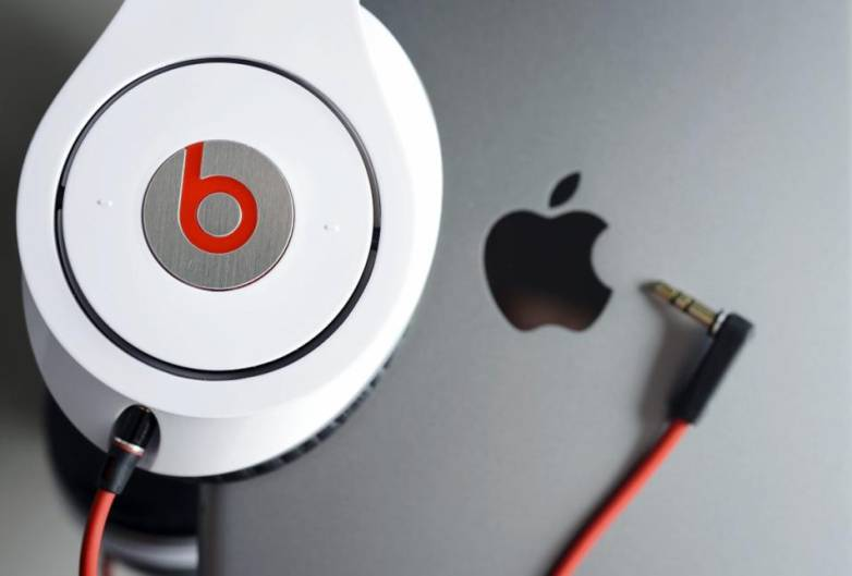 Apple Beats Music Streaming Service