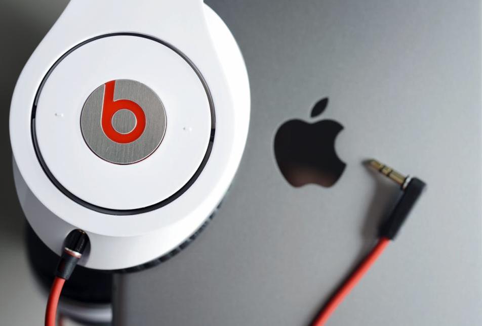 Apple iTunes Beats Music