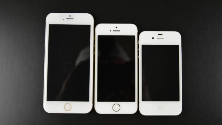iPhone 6 Display Resolution