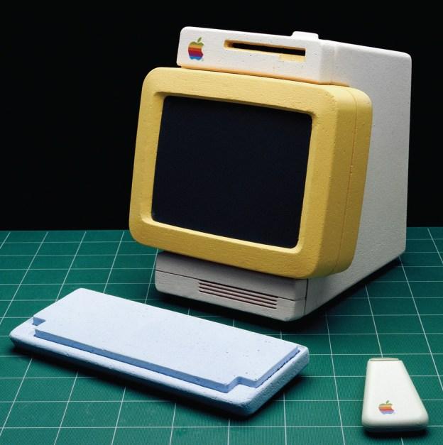 Apple Computer Prototype