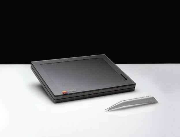 Apple Tablet Prototype