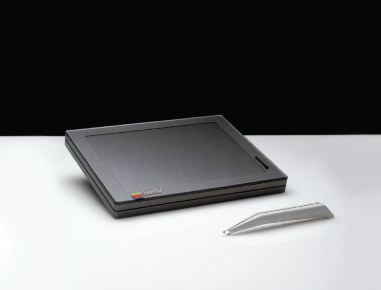 Apple Tablet Prototype