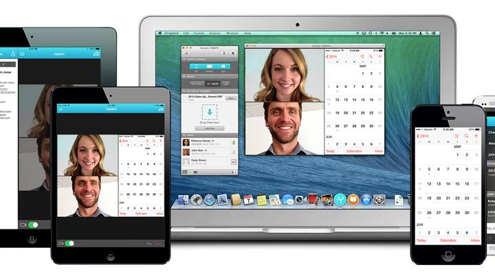 Slingshot iOS, Mac, Windows and Android