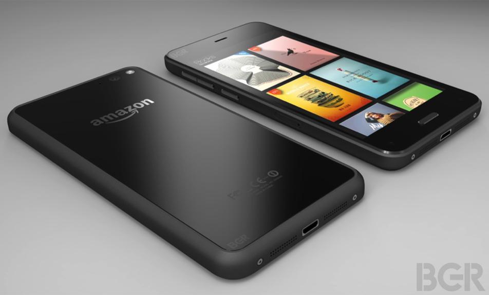 Amazon Smartphone Photos