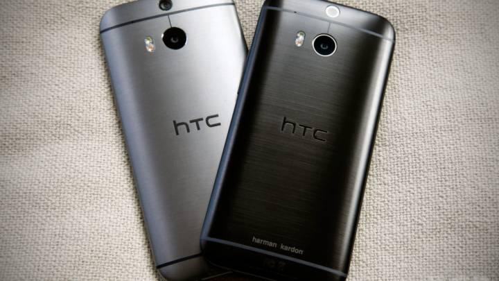 HTC One M8 Harman Kardon Edition Review