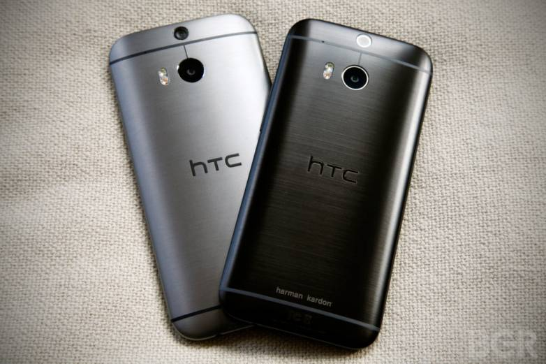 HTC One M9 Vs M8