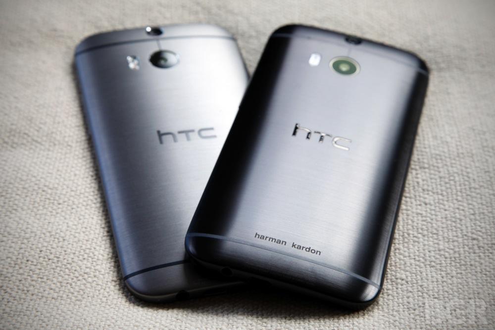 HTC One M8 Plus Specs Leak
