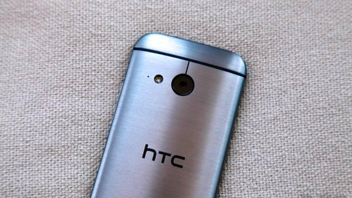 HTC One (M9) Specs Benchmark