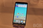 %name LG G3 hands on preview: Can LG's latest flagship really kill the Galaxy S5? by Authcom, Nova Scotia\s Internet and Computing Solutions Provider in Kentville, Annapolis Valley