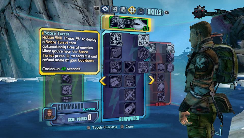 Borderlands 2 Review PS Vita | BGR Borderlands 2 Review