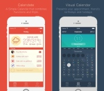 %name Download this app right now: Gorgeous calendar app Calendate for iPhone is now free by Authcom, Nova Scotia\s Internet and Computing Solutions Provider in Kentville, Annapolis Valley