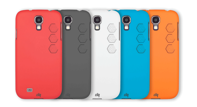 Cliq Case for Android