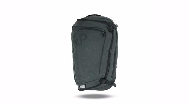 Kickstarter Colfax PHD Urban Bag