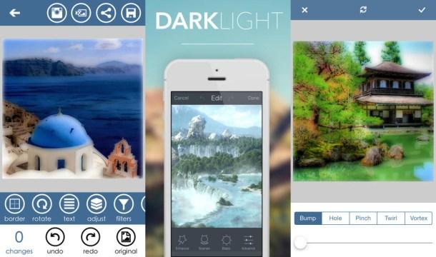 Darklight Free Download iPhone