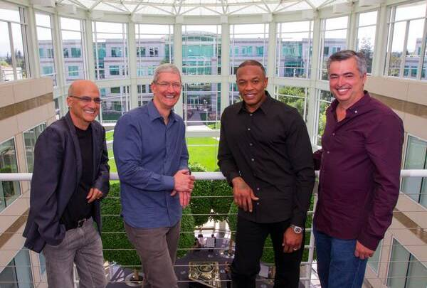 What Is Working At Apple Like