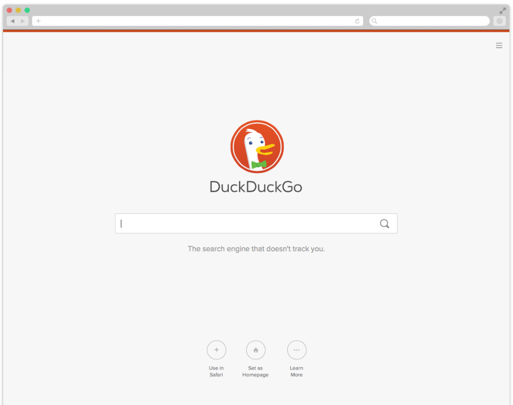 new duckduckgo search features revealed  as service gets