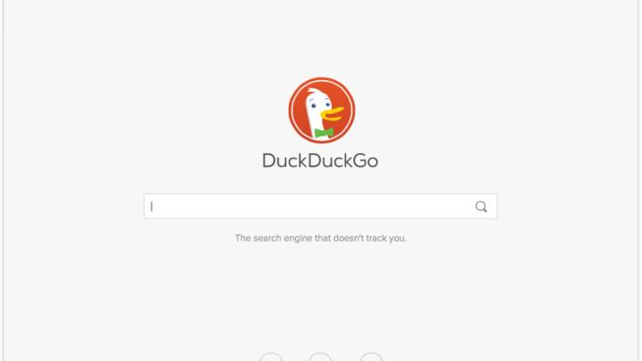 DuckDuckGo Search Growth