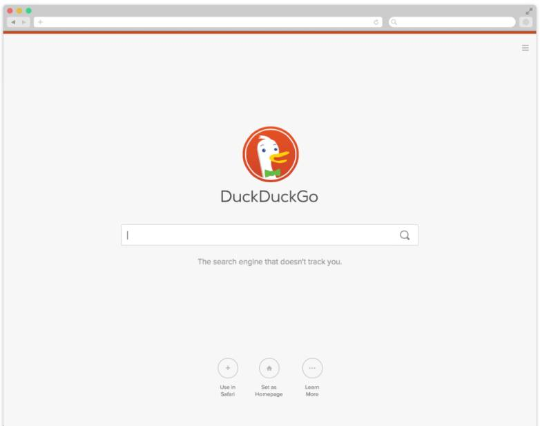 New DuckDuckGo Search Features