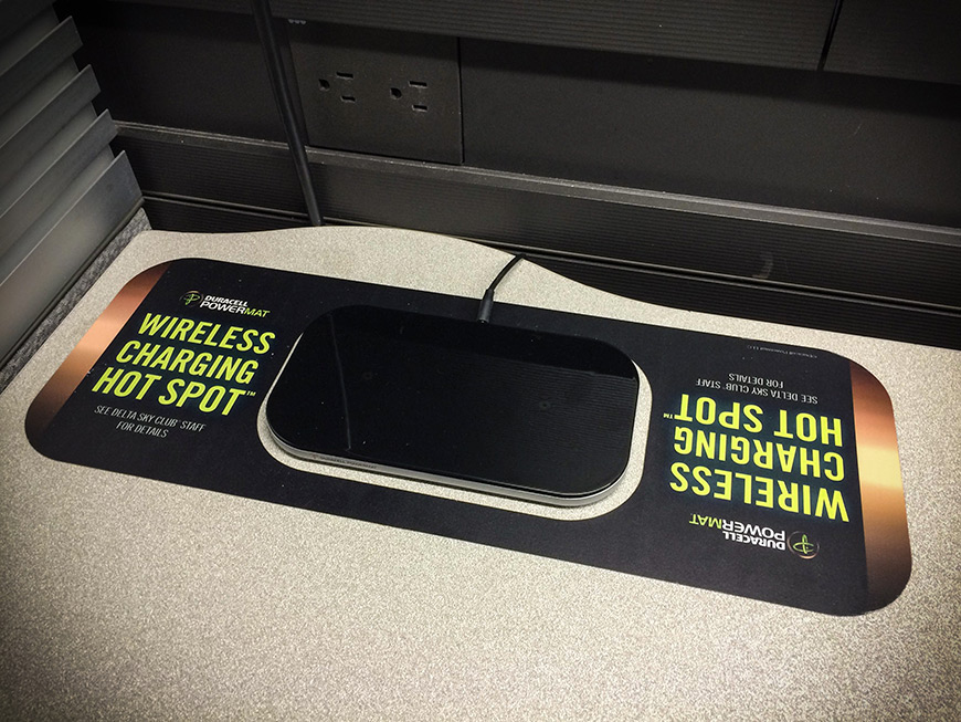 Wireless Charging Solutions