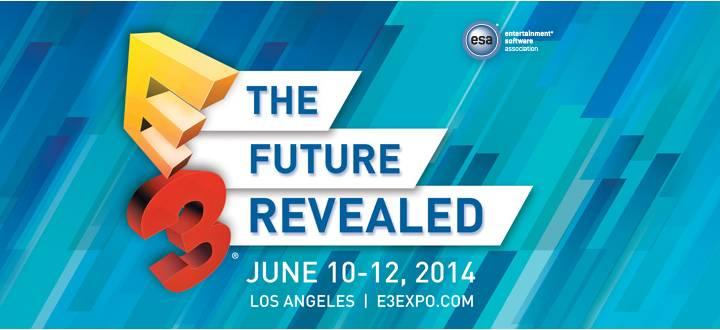 E3 2014 List Of Games