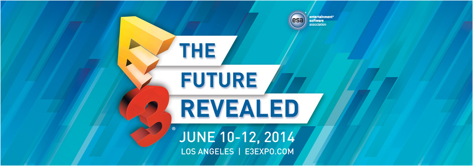 E3 2014 List Of Games