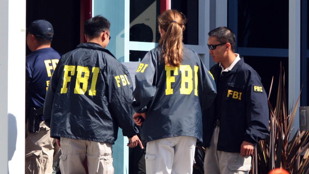 FBI vs. Apple and Google