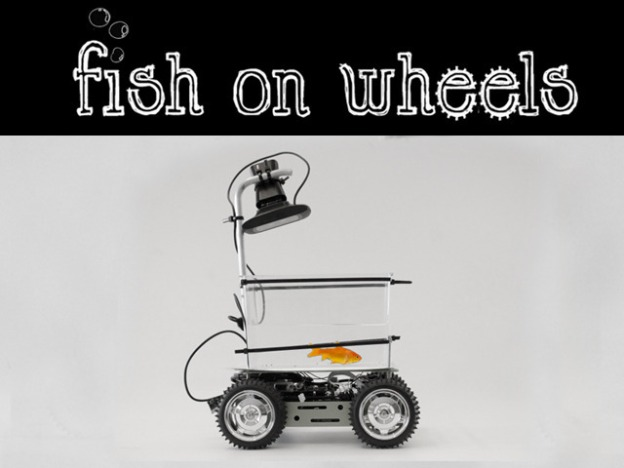 fish-on-wheels
