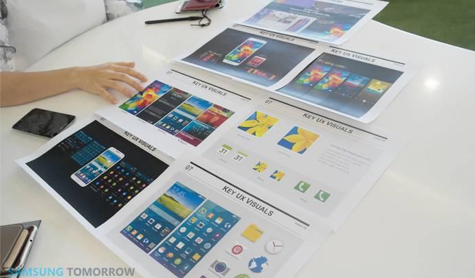Galaxy S5 Bloatware Apps
