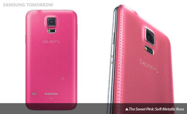 galaxy-s5-pink-soft-metallic-rose-1