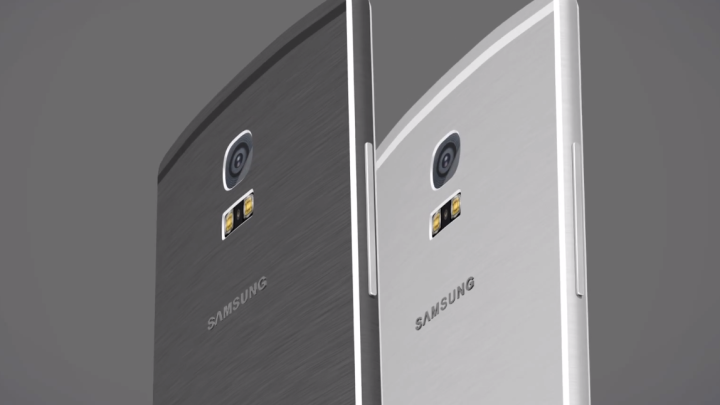 Samsung Galaxy S5 Prime Concept Video