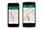 %name Here's an awesome Google Maps trick that every Android and iOS user needs to know by Authcom, Nova Scotia\s Internet and Computing Solutions Provider in Kentville, Annapolis Valley