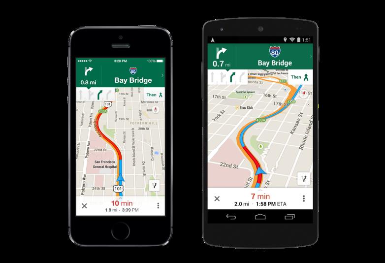 How to Save Google Maps Offline