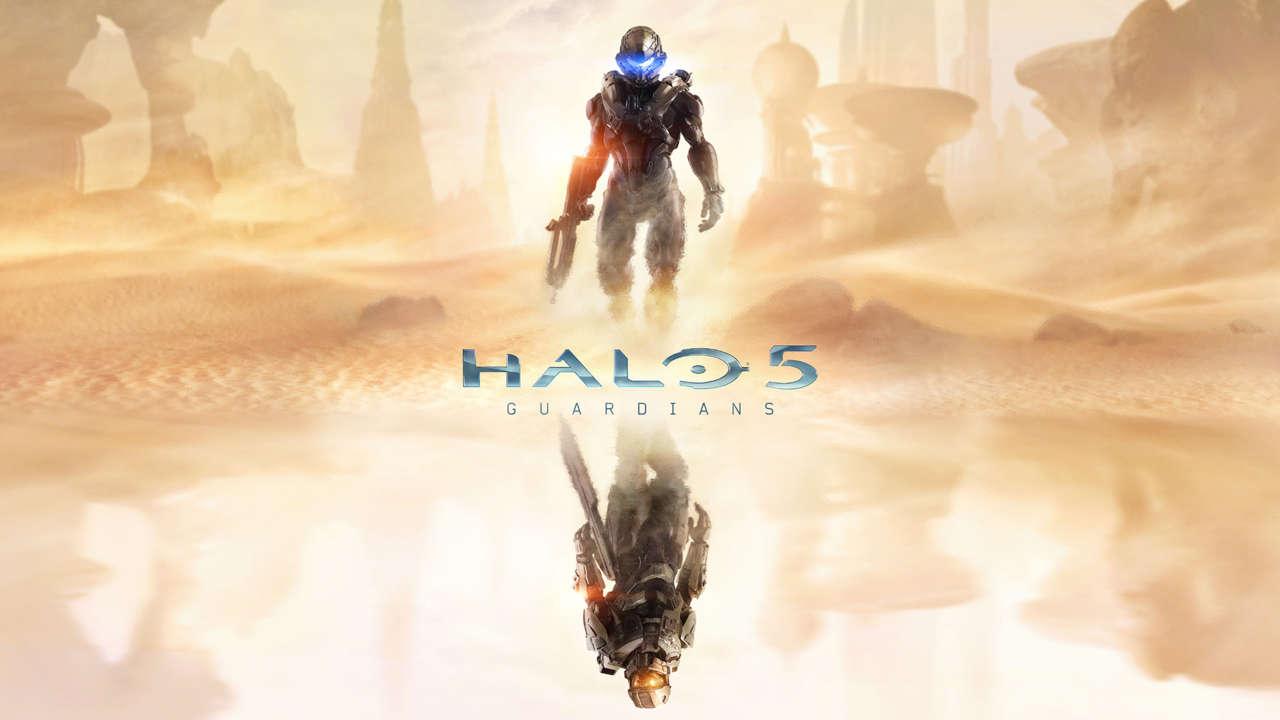 Halo 5 E3 Announcement