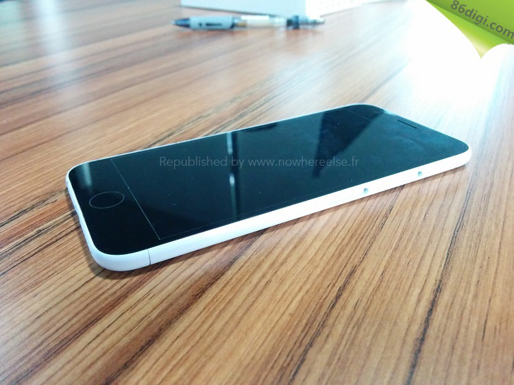 iPhone 6 Display Features