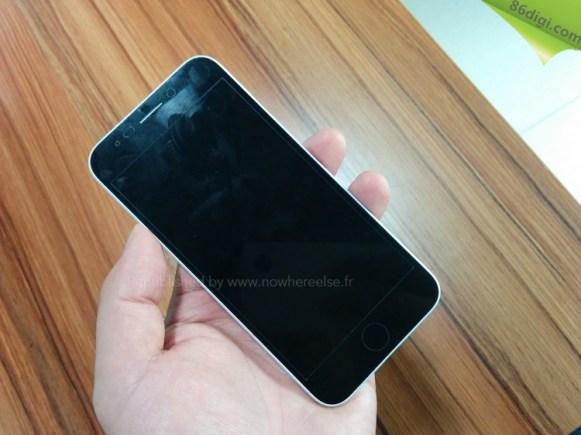 iPhone 6 Display Specs