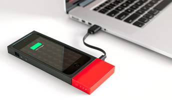 Kickstarter iPhone Augment Battery Case