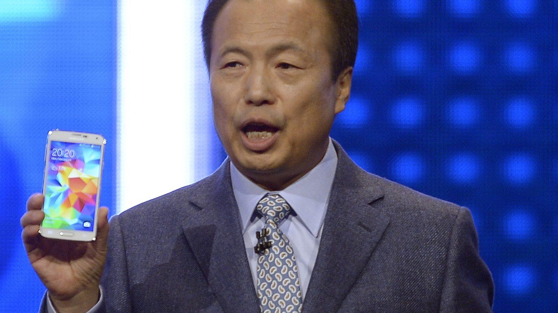 Nvidia Vs. Samsung Patent Lawsuit