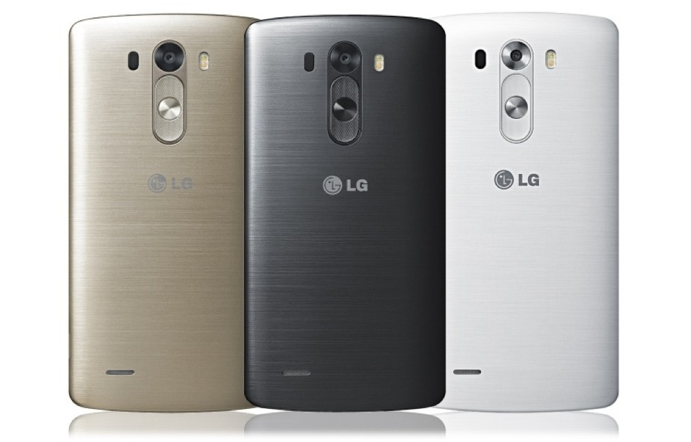 LG G3 Release Date and Price