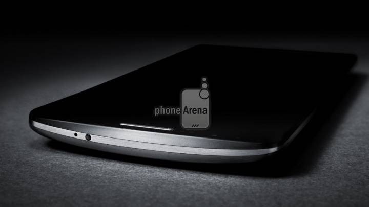 LG G3 Official Pictures