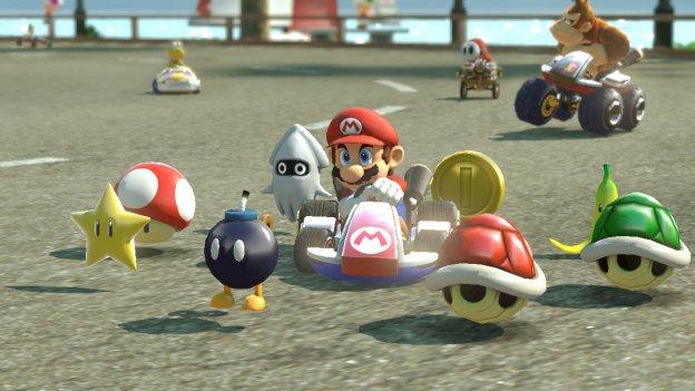 Mario Kart 8 Review 2