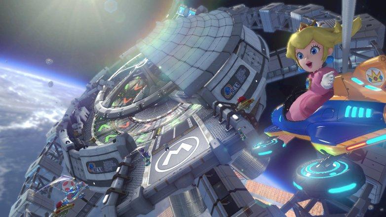 Mario Kart 8 Review 3