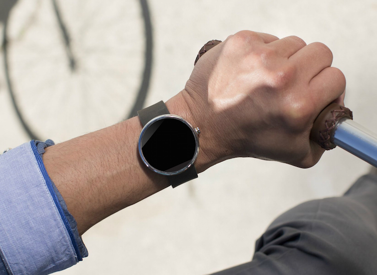 Moto 360 Price and Release Date