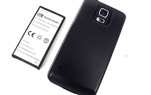 Best Galaxy S5 Accessories