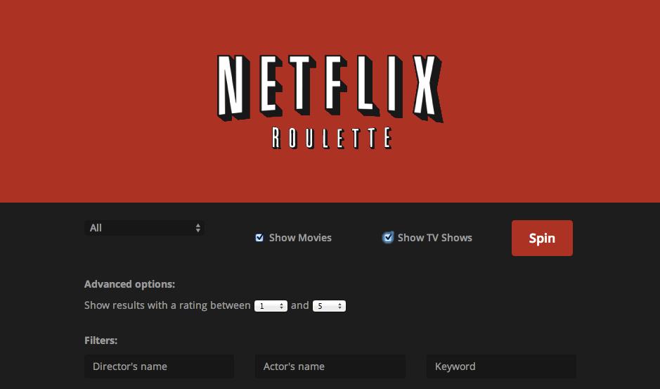 Netflix Movies TV Shows