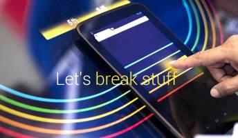 Nexus 8 Photo