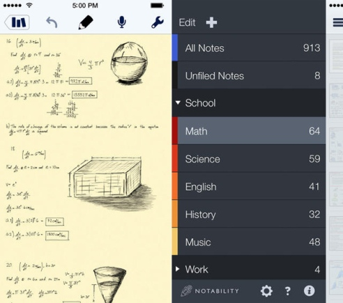 Notability Free Download