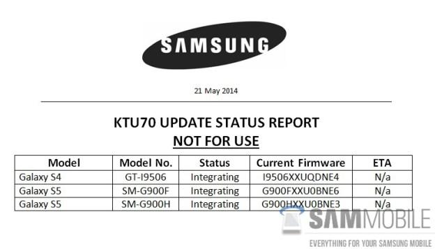 samsung-ktu70-update-galaxy-s5-galaxy-s4